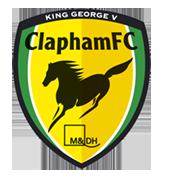 Clapham Sports Football Club